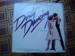 Lp Dirty Dancing - Trilha Sonora do Filme