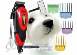Máquina de tosa para cães e gatos