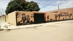 Vendo uma casa no bairro José e maria