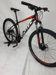 Bicicleta Scott 950 Shimano Altus