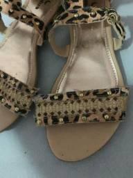 Sapato lindo
