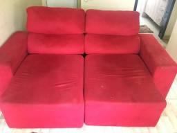 Sofá R$380