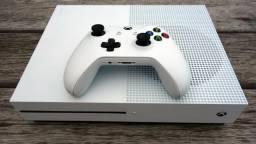 Xbox one S (Na garantia)