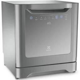 Lava Louças Electrolux LE08S Inox 127V