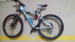 Bike/Bicicleta Mormaii XC 740