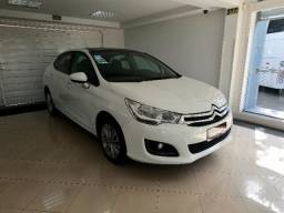 Citroen C4 Lounge Origine THP 2017