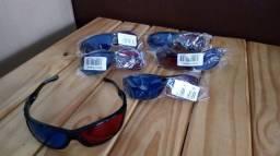 Óculos 3D para TV - novo unidade