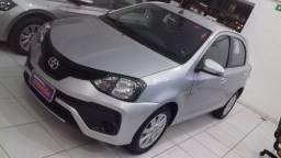 Toyota Etios X Plus 1.5 2019/2020 Flex 16V 5p Mec