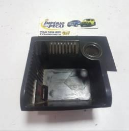 Cinzeiro Console Central Polo Original 6q0857309 #8886