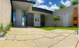 Casa com 3 quartos grandes e espaçosos e bem localizada