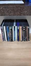 Blu-ray e  DVDs Originais