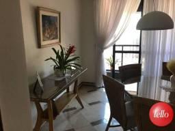 Apartamento para alugar com 4 dormitórios em Tatuapé, São paulo cod:3152