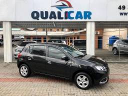 SANDERO 2016/2016 1.6 DYNAMIQUE 8V FLEX 4P MANUAL