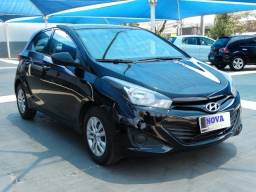 Hyundai HB20 1.0 Manual 4P