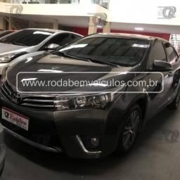 Toyota COROLLA ALTIS AUT TOP