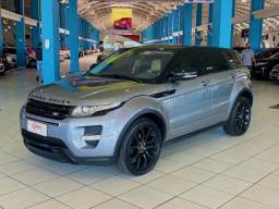 Land Rover Evoque Dynamic Si4 2.0 Turbo 2013