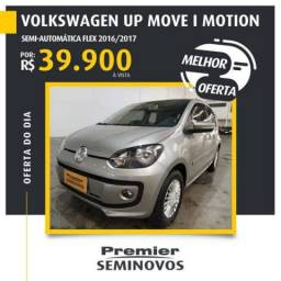 VOLKSWAGEN UP MOVE I MOTION