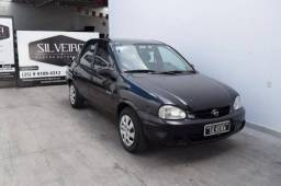 CLASSIC 2007/2007 1.0 MPFI SPIRIT 8V FLEX 4P MANUAL