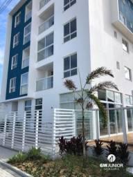 Apartamento à venda com 3 dormitórios em Itaguaçu, São francisco do sul cod:310