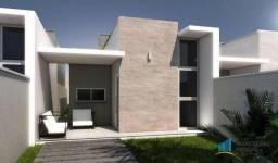 Casa com 3 dormitórios à venda, 90 m² por R$ 230.000,00 - Urucunema - Eusébio/CE