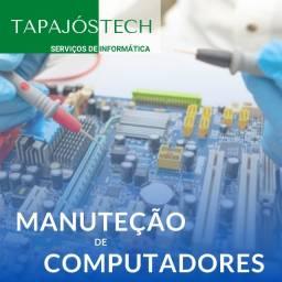 Título do anúncio: Manutenção de Computador