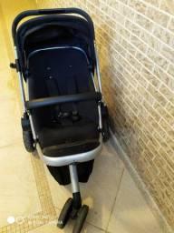 Carrinho de bebê quinny buss