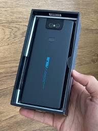 Asus Asus Zenfone 6 128GB Preto - Leia o anuncio. Até 12x R$229,90! Zen fone 128 gb