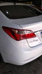 Hyundai Hb20s 2014 - Novinho c GNV 16m Conservado