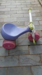 Motoca triciclo
