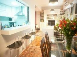 Apartamento à venda com 4 dormitórios em Lagoa, Rio de janeiro cod:GA40077