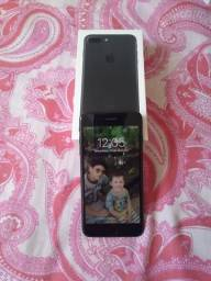 Iphone 7 plus 32 giga top sem detalhes (somente venda)