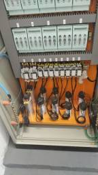 Comandos elétricos, manutenção de SPDA e instalações elétricas
