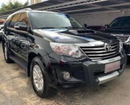 Toyota Hilux SW4 SRV 3.0 4x4 Aut 7l 2013\14