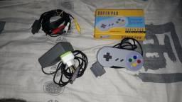 Para Super Nintendo