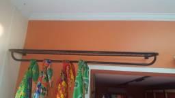 Cabideiro de cangas e bolsas para Loja comprar usado  São José do Rio Preto