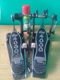 Pedal duplo dw4000