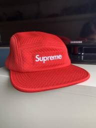 Boné Supreme 5panel *ORIGINAL