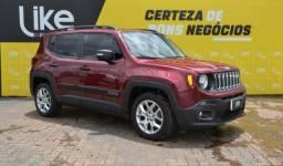 Jeep Renegade Sport - 2018