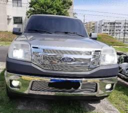Ford Ranger XLT R$ 36.900 mil - 2010