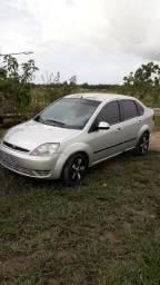 Ford Fiesta Sedan 1.6. 2006 2007: - 2007