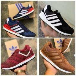 Tênis Adidas Neo Lançamento