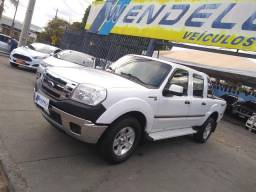 Ford Ranger Limited 3.0 4x4 - 2012