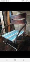 Linda cadeira espriguissadeira
