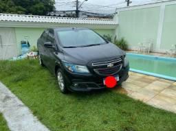 Chevrolet prisma 1.4 LTZ novo - 2014