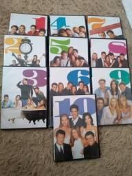 Coleção de dvd friends todos os capítulos