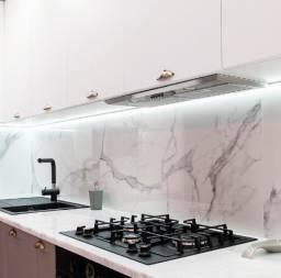 Porcelanato Carrara Cristal Polido Extra R$ 63,90m² A vista - Amo Casa Acabamentos