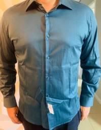 Camisa VR nova