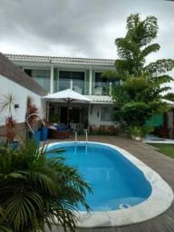 Casa Temporada em Barra de Jacuípe/C.parque