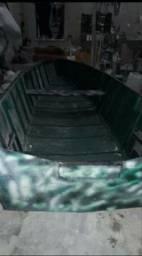Barco(canoa)