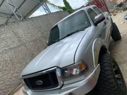 Ranger 2008 limited